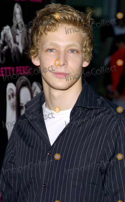 Johnny Lewis Photo - Archival Pictures - Globe Photos - 49004
