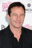 Jason Isaacs Photo - 23 February 2013 - Santa Monica California - Jason Isaacs 2013 Film Independent Spirit Awards - Arrivals held at Santa Monica Beach Photo Credit Byron PurvisAdMedia