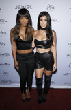 Malika Haqq Photo - 21 May 2016 - Las Vegas Nevada - Malika Haqq Kourtney Kardashian Jewel Nightclub at Aria Resort and Casino celebrates its Grand Opening Weekend with an appearance by Kourtney Kardashian Photo Credit MJTAdMedia