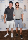 Danny Masterson Photo - 31 May 2014 - Pasadena California - Dennis Quaid Danny Masterson Arrivals for the 42nd annual Los Angeles Police Memorial Foundation Celebrity Golf Tournament hosted by Dennis Quaid held at the Brookside Golf Club in Pasadena Ca Photo Credit Birdie ThompsonAdMedia