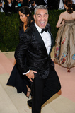 Andy Cohen Photo - 02 May 2016 - New York New York- Andy Cohen  Metropolitan Museum of Art Costume Institute Gala Manus x Machina Fashion in the Age of Technology Photo Credit Christopher SmithAdMedia