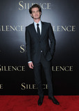 Andrew Garfield Photo - 05 January 2017 - West Hollywood California - Andrew Garfield Silence Los Angeles Premiere held at the Directors Guild of America Photo Credit Birdie ThompsonAdMedia