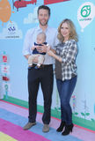 Ashley Jones Photo - 24 September 2016 - Culver City California Ashley Jones Step2 and FavoredBy Present the 5th Annual Red Carpet Safety Event held at The Commissary at Sony Pictures Studios Photo Credit Birdie ThompsonAdMedia
