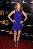 Lea Thompson Photo - 21 April 2015 - Los Angeles California - Lea Thompson Dancing With the Stars 10th Anniversary Party held at Greystone Manor Photo Credit Byron PurvisAdMedia