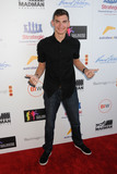 Andy Scott Photo - 20 July 2015 - Los Angeles California - Andy Scott Harris That Sugar Film Los Angeles Premiere held at the Harmony Gold Theatre Photo Credit Byron PurvisAdMedia