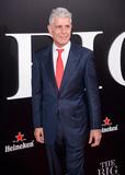 Anthony Bourdain Photo - November 23 2015 - New York NY -  The Big Short New York Premiere Photo Credit Mario SantoroAdMedia