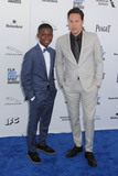 Abraham Attah Photo - 27 February 2016 - Santa Monica California - Abraham Attah Cary Fukunaga 31st Annual Film Independent Spirit Awards - Arrivals held at the Santa Monica Pier Photo Credit Byron PurvisAdMedia