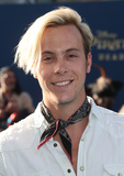 Riker Lynch Photo - 18 May 2017 - Hollywood California - Riker Lynch Disneys Pirates Of The Caribbean Dead Men Tell No Tales Los Angeles Premiere held at the Dolby Theatre Photo Credit AdMedia
