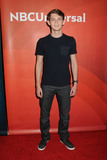 Robbie Kay Photo - 13 August 2015 - Beverly Hills California - Robbie Kay NBC Universal 2015 Summer Press Tour - Day 2 held at the Beverly Hilton Hotel Photo Credit Byron PurvisAdMedia
