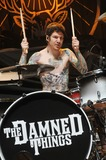 Andy Hurley Photo 3