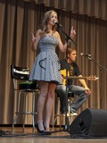 Sarah Darling Photo - August 7 2011 - Nashville TN - Sarah Darling A concert was held on day 2 of the Craig Morgan Charity Weekend to raise money for Billys Place a home for temporarily displaced children Photo credit Dan HarrAdMedia