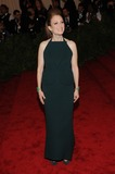 Julianne Moore Photo - 06 May 2013 - New York New York- Julianne Moore PUNK Chaos To Couture Costume Institute Gala held at the Metropolitan Museum of Art Photo Credit Christopher SmithAdMedia