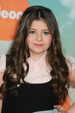 Addison Riecke Photo - 12 March 2016 - Inglewood California - Addison Riecke 2016 Nickelodeon Kids Choice Awards held at The Forum Photo Credit Byron PurvisAdMedia