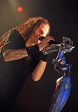 Jonathan Davis Photo 3