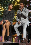 Kenny Edmonds Photo - 17 November 2013 - Los Angeles California - Kenny Edmonds Babyface Toni Braxton 11th Annual Christmas Tree Lighting Spectacular held at The Grove Photo Credit Kevan BrooksAdMedia