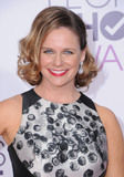 Andrea Barber Photo - 18 January 2017 - Los Angeles California - Andrea Barber 2017 Peoples Choice Awards held at the Microsoft Theater Photo Credit Birdie ThompsonAdMedia
