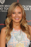 Melissa Ordway Photo - 14 July 2015 - Burbank California - Melissa Ordway Warner Bros Studio Tour Stage 48 Script to Screen Launch Event held at Warner Bros Studios Photo Credit Byron PurvisAdMedia