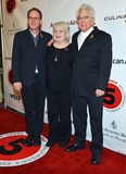 Albert Berger Photo - 26 February 2014 - Los Angeles California - June Squibb Ron Yerxa and Albert Berger TheWrapcom Pre-Oscar Party held at Culina Restaurant at the Four Seasons Hotel Photo Credit Christine ChewAdMedia