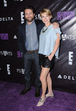 Charlie Day Photo - 20 May 2016 - Hollywood California - Charlie Day Mary Elizabeth Ellis Arrivals for the PS ARTS Presents The pARTy held at Neuehouse Photo Credit Birdie ThompsonAdMedia