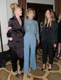 Melanie Griffith Photo - 05 December 2016 - Beverly Hills California Melanie Griffith Jane Fonda Elizabeth Olsen   Equality Nows 3rd Annual Make Equality Reality Gala  held at Montage Beverly Hills Photo Credit Birdie ThompsonAdMedia