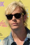 Riker Lynch Photo - 16 August 2015 - Los Angeles California - Riker Lynch R5 Teen Choice Awards 2015 - Arrivals held at the USC Galen Center Photo Credit Byron PurvisAdMedia