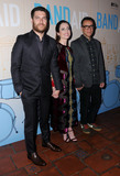 Adam Pally Photo - 30 May 2017 - Los Angeles California - Adam Pally Zoe Lister-Jones Fred Armisen IFC Films premiere of Band Aid held at The Theater at Ace Hotel in Los Angeles Photo Credit Birdie ThompsonAdMedia