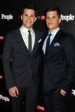 Charlie Carver Photo - 9 October 2014 - Los Angeles California - Max Carver Charlie Carver People Magazine Ones to Watch Party held at The Line Hotel Photo Credit Byron PurvisAdMedia