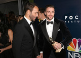 Aaron Taylor-Johnson Photo - 08 January 2017 - Beverly Hills California - Tom Ford Aaron Taylor-Johnson NBCUniversal 74th Annual Golden Globe After Party with stars from NBC Entertainment Universal Pictures E and Focus Features held at the Beverly Hilton Hotel Photo Credit Dylan LujanoAdMedia