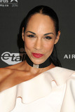 Amanda Brugel Photo - 25 February 2016 - Los Angeles California - Amanda Brugel 3rd Annual An Evening With Canadas Stars held at the Four Seasons Hotel Photo Credit Byron PurvisAdMedia