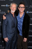 Tim Daly Photo - 15 January 2011 - Beverly Hills California - Stephen Lang and Tim Daly 17th Annual BAFTA Los Angeles Awards Season Tea Party held at the Four Seasons Hotel Photo Byron PurvisAdMedia