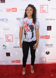 Paige Hurd Photo - 28 August 2016 - Los Angeles California Paige Hurd The 4th Annual Kailand Obashi Hoop-Life Fundraiser held at Galen Center at USC Photo Credit Birdie ThompsonAdMedia