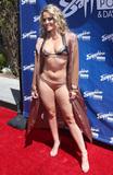 Blac Chyna Photo - 06 May 2017 - Las Vegas Nevada - Alexis Texas  Blac Chyna hosts at Sapphire Pool  Photo Credit MJTAdMedia