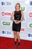 AJ Cook Photo - 29 July 2012 - Beverly Hills California - AJ Cook CBS CW Showtime 2012 Summer TCA Party held at The Beverly Hilton Hotel Photo Credit Byron PurvisAdMedia