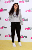 Alessia Cara Photo - 13 May 2017 - Los Angeles California - Alessia Cara KIIS FMs Wango Tango 2017 held at the StubHub Center Photo Credit AdMedia