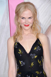 Nicole Kidman Photo - 07 February 2017 - Hollywood California - Nicole Kidman Los Angeles Premiere of HBOs limited series Big Little Lies  held at the TCL Chinese 6 Theater Photo Credit Birdie ThompsonAdMedia