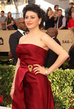 Alia Shawkat Photo - 29 January 2017 - Los Angeles California - Alia Shawkat 23rd Annual Screen Actors Guild Awards held at The Shrine Expo Hall Photo Credit AdMedia