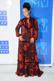 Alicia Keys Photo - 28 August 2016 - New York New York - Alicia Keys  2016 MTV Video Music Awards at Madison Square Garden Photo Credit Mario Santoro AdMedia