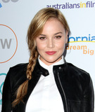Abby Cornish Photo - 01 June 2016 - Beverly Hills California - Abbie Cornish 2016 Australians in Film Heath Ledger Scholarship Announcement Dinner held at Mr C Beverly Hills Photo Credit AdMedia