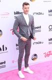 AJ Gibson Photo - 21 May 2017 - Las Vegas Nevada - AJ Gibson 2017 Billboard Music Awards Arrivals at T-Mobile Arena Photo Credit MJTAdMedia