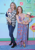 Ashley Jones Photo - 24 September 2016 - Culver City California Ashley Jones Amy Davidson Step2 and FavoredBy Present the 5th Annual Red Carpet Safety Event held at The Commissary at Sony Pictures Studios Photo Credit Birdie ThompsonAdMedia