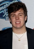 Alex Preston Photo 3