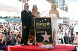 Goldie Photo - 04 May 2017 - Hollywood California - Kurt Russell Goldie Hawn Kate Hudson Goldie Hawn And Kurt Russell Honored With Double Star Ceremony On The Hollywood Walk Of Fame Photo Credit AdMedia