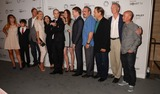 Amiee Garcia Photo - 12 September 2013 - Beverly Hills Ca - Christina Robinson Preston Bailey Scott Buck Yvonne Strahovski Amiee Garcia Desmond Harrington Sara Collecton Jennifer Carpenter Michael C Hall David Zayas James Remar Geoff Pierson CS Lee PaleyFest Fall Farewell to Showtimes Dexter at Paley Center for Media in Beverly Hills Ca Photo Credit BirdieThompsonAdMedia