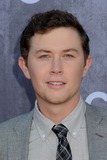 Scotty McCreery Photo - 06 April 2014 - Las Vegas Nevada - Scotty McCreery 49th Annual Academy of Country Music Awards - Arrivals held at the MGM Grand Hotel Photo Credit Byron PurvisAdMedia