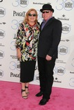 Anne OShea Photo - 21 February 2015 - Santa Monica California - Anne OShea Brian Quattrini 2015 Film Independent Spirit Awards - Arrivals held at Santa Monica Beach Photo Credit Byron PurvisAdMedia