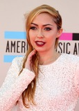 Brandi Cyrus Photo - 24 November 2013 - Los Angeles California - Brandi Cyrus 2013 American Music Awards held at Nokia Theatre LA Live Photo Credit Russ ElliotAdMedia