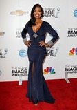 Omarosa Stallworth Photo - Gladys Knight01 February 2013 - Los Angeles California - Omarosa Manigault-Stallworth 44th NAACP Image Awards held at the Shrine Auditorium Photo Credit Kevan BrooksAdMedia