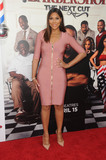 Tamar Braxton Photo - 06 April 2016 - Hollywood California - Tamar Braxton-Hebert Arrivals for the Los Angeles Premiere of Barbershop The Next Cut held at TCL Chinese Theater Photo Credit Birdie ThompsonAdMedia