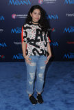 Alessia Cara Photo - 14 November 2016 - Hollywood California Alessia Cara AFI FEST 2016 Presented By Audi - Premiere Of Disneys Moana held at TCL Chinese Theater Photo Credit Birdie ThompsonAdMedia