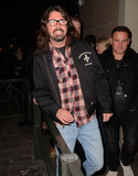Dave Grohl Photo - 22 January  - Hollywood Ca - Dave Grohl Arrivals for Dimebash 2016 held at Lucky Strike Live  Photo Credit Birdie ThompsonAdMedia